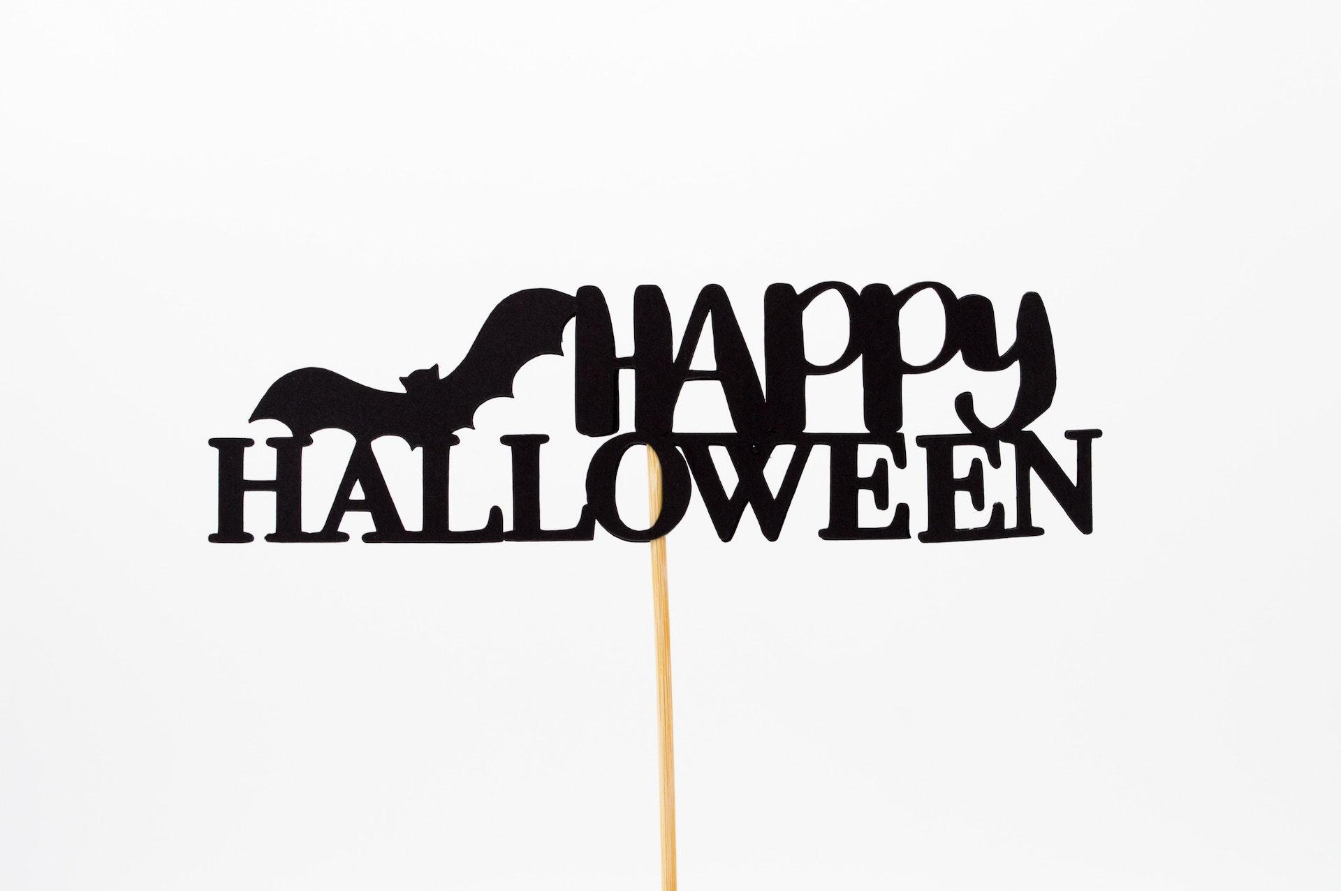 De griezeligste evenementen tijdens Halloween!