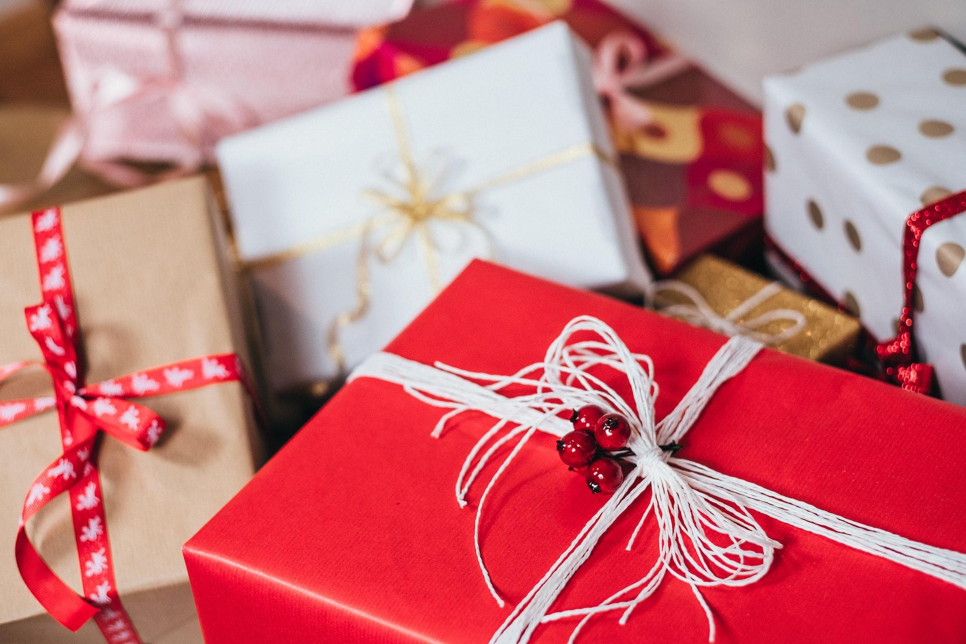 Kom in de kerstsferen tijdens een gezellige dag kerstshoppen!