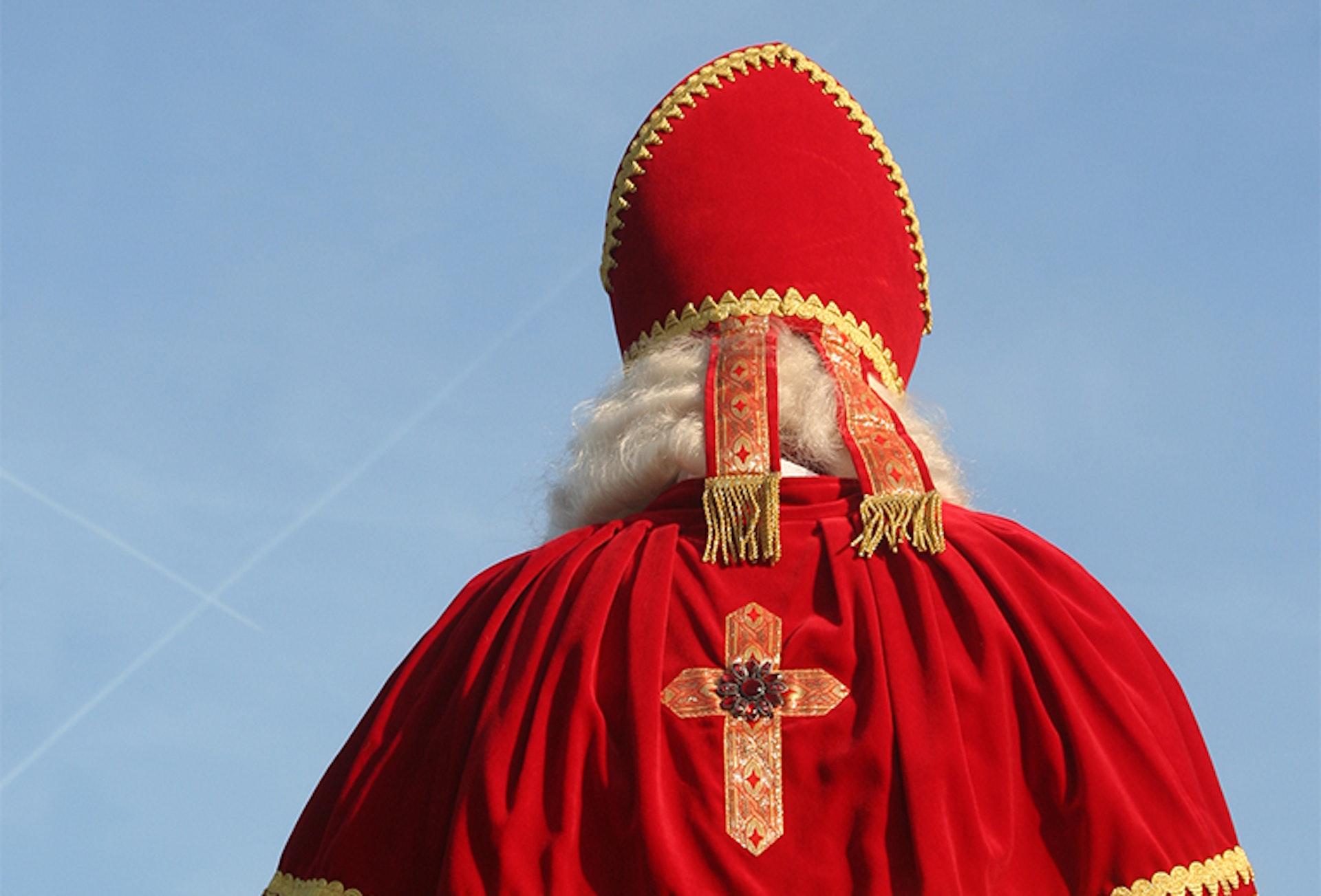 De leukste Sinterklaas evenementen!