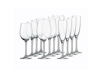 12-delige Wijnglazen starterset van Schott Zwiesel