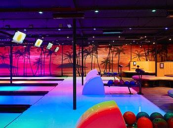 Geniet van 2 uur bowlen bij Aloha in Amsterdam!
