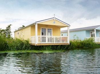 Kinderdijk Cottage (4 pers.)