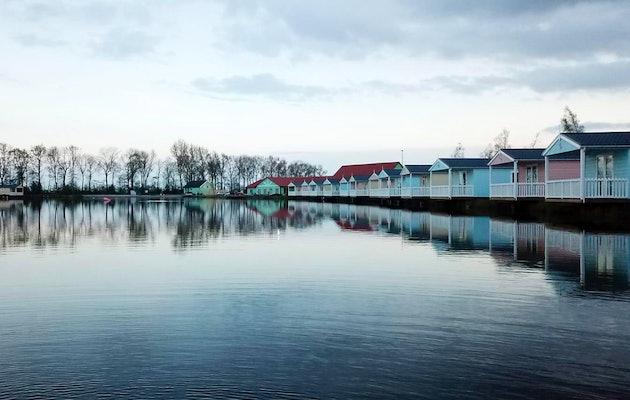 3, 5 of 7 dagen Vakantiepark Molenwaard