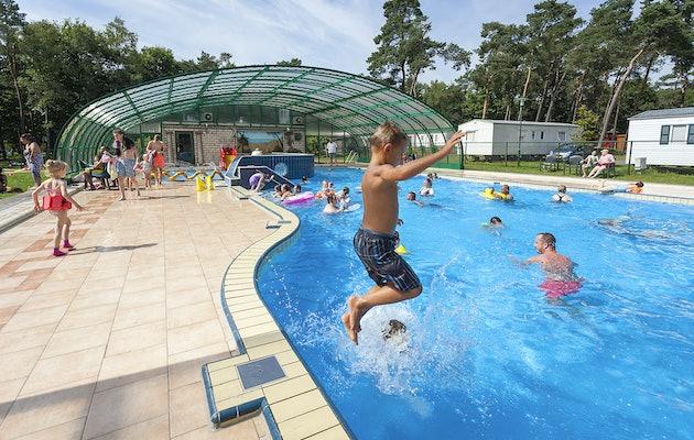 Verblijf 3 of 5 nachten op Vakantiepark Arnhem