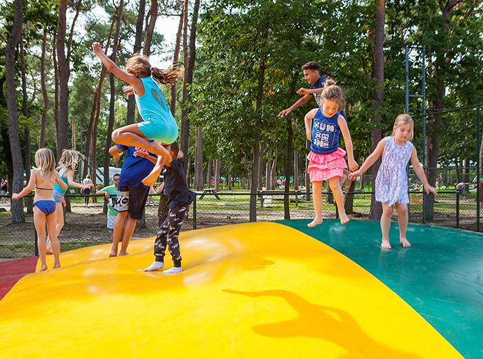 Korting Verblijf 3 of 5 nachten op Vakantiepark Arnhem