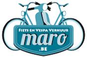 Fiets- en Vespaverhuur Maro