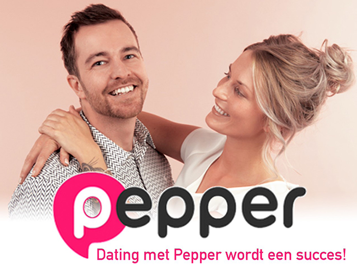 Korting Abonnement op datingsite Pepper