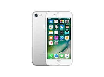 Apple iPhone 7 32GB - incl. 2 jaar garantie