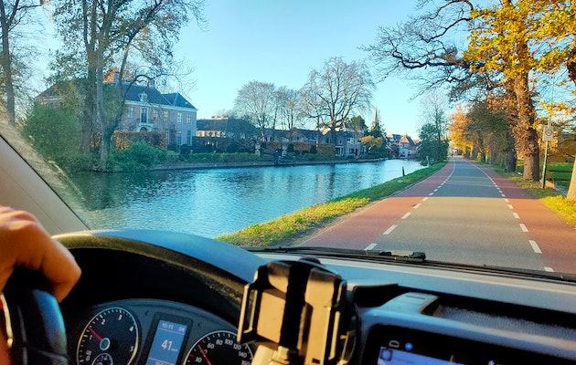 Ontdek Nederland met een autopuzzeltocht!