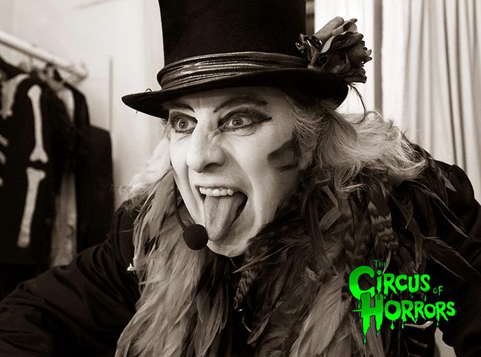 Circus Korting