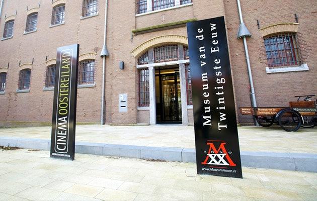 Beleef het verleden bij het Museum van de Twintigste Eeuw!