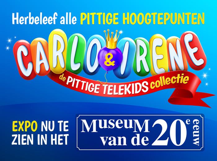Korting Beleef het verleden bij het Museum van de Twintigste Eeuw! Hoorn