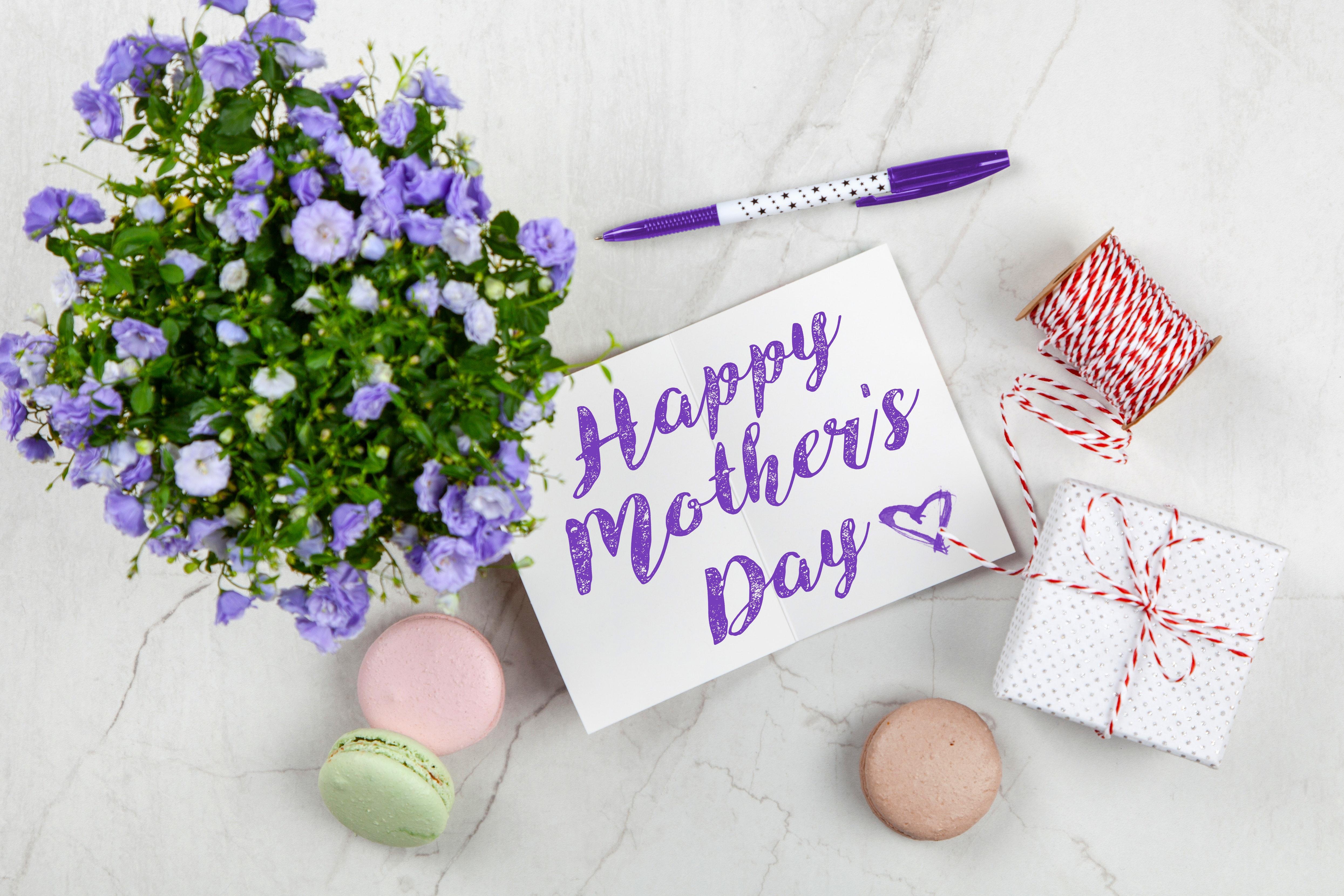 Moederdag! Zet je moeder in het zonnetje met deze uitjes of leuke producten!