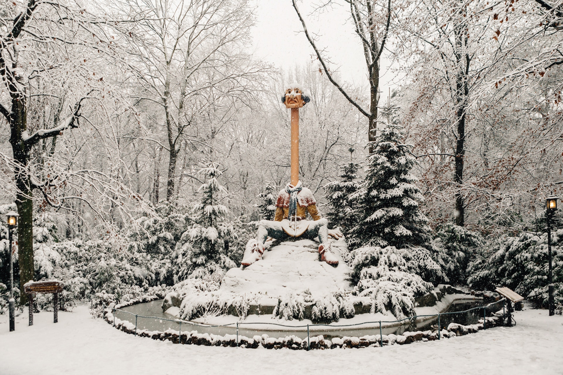 Top 10 Winteruitjes in Nederland voor het hele gezin