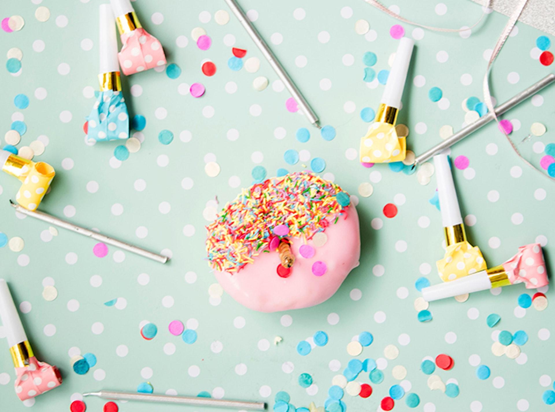 Tips voor een leuk én budgetproof kinderfeestje!