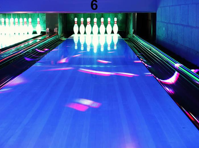 Korting Bowlen plus steengrillen bij Party en Bowling Centrum Schin op Geul