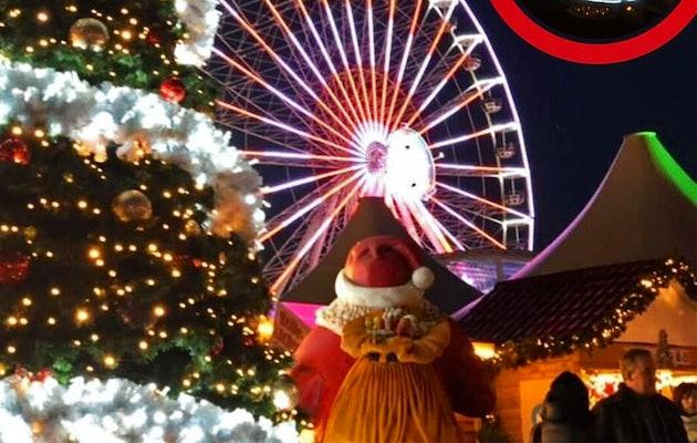 Busreis naar de gezellige kerstmarkt in Maastricht incl. lunch op de Maas