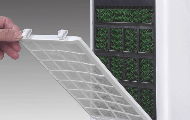 Réfrigérez l'été avec le refroidisseur d'air Eurom Coolstar 65 Aircooler