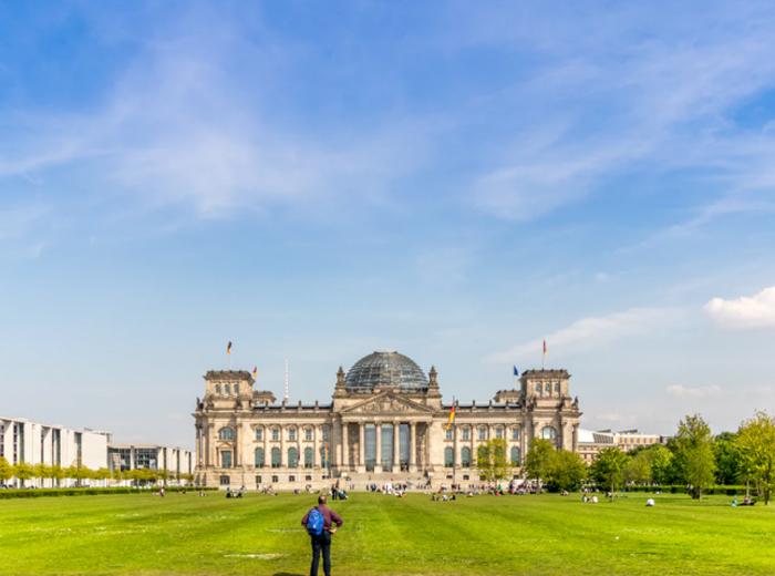 Ontdek de bruisende stad Berlijn in ��n dag!