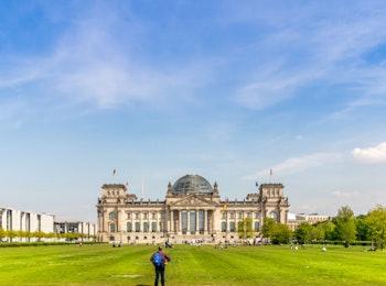 Ontdek de bruisende stad Berlijn in één dag!