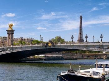 Ontdek alle highlights van Parijs in één dag!