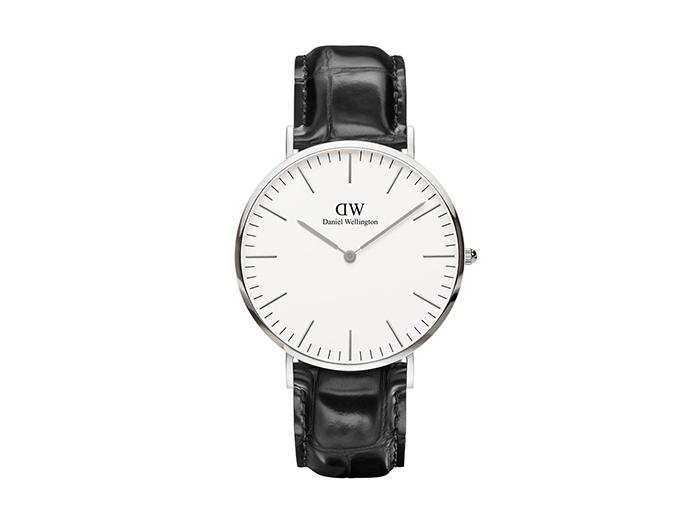 Korting Daniel Wellington horloge DW00100028