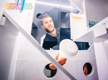 Ontsnap uit drie Escape Rooms bij ZERO55 in Enschede