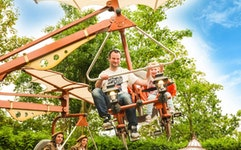 Familiepark Drievliet