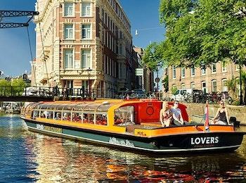 Een fantastische ervaring met deze Rondvaart in Amsterdam