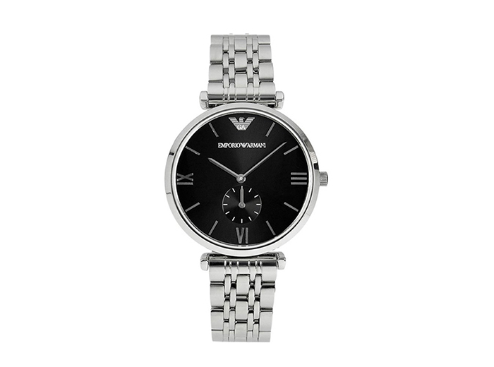 Korting Emporio Armani horloge AR1676