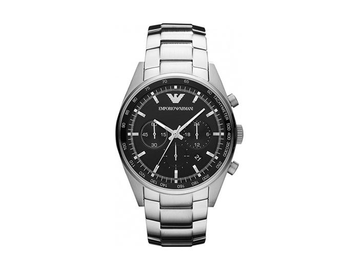 Korting Emporio Armani horloge AR5980