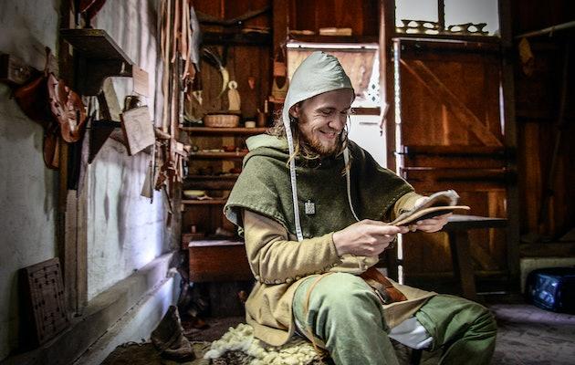 Ontdek de geschiedenis bij het Archeon in Alphen aan den Rijn!