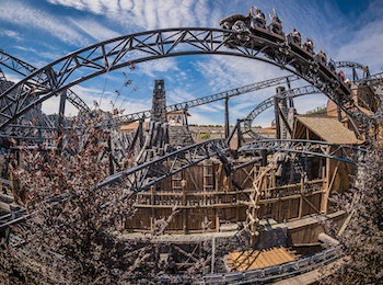 Entreeticket Phantasialand (+ extra gratis ticket)