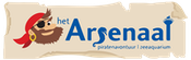 Piratenpark het Arsenaal