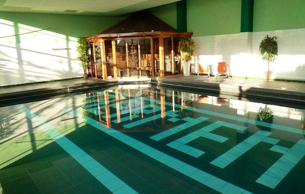 Ontspan en geniet bij Sauna & Beauty de Thermen Nijmegen
