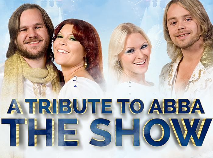 Abba The Show Ahoy