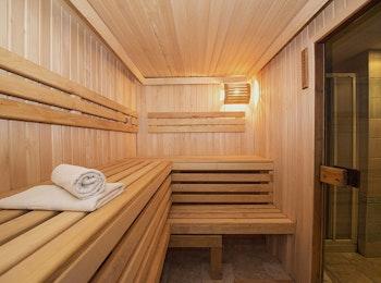 Geniet samen in een privé sauna bij FloatSpa Den Haag!