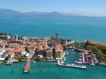 Familievakantie naar het Gardameer in Italië