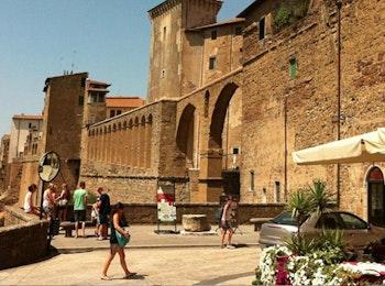 Familievakantie naar Toscane in Italië