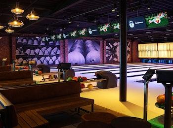 Ga gezellig bowlen in Breda!