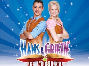 Ga naar Hans en Grietje De Musical!