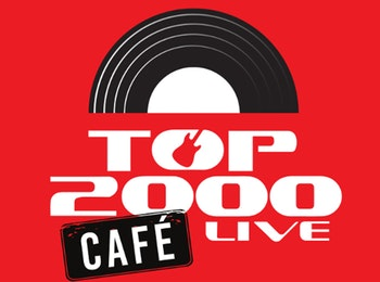 Ga naar het Top 2000 Live Café op het Malieveld in Den Haag
