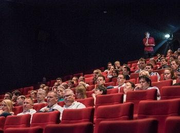 Geniet bij Euroscoop van een film naar keuze!
