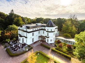 Geniet van 3 overnachtingen bij één van de ruim 2.000 hotels in Europa