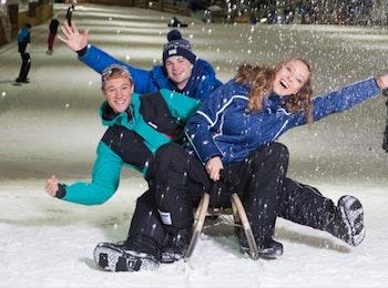 Geniet van een mini wintersport bij Alpincenter Bottrop!