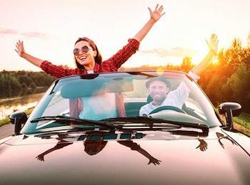 Voorbereid je auto praktijkexamen in met deze online theorie cursus!
