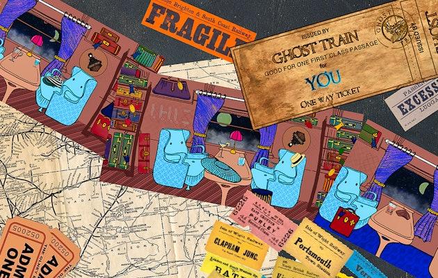 Halloween Combo Escape Game van NoxBox