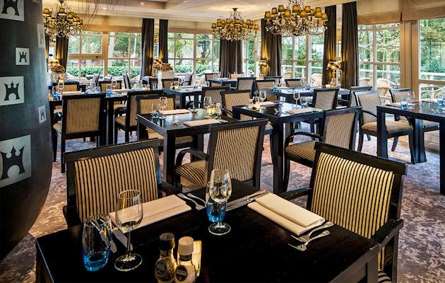 Heerlijk dineren in een Fletcher hotel naar keuze