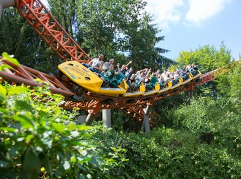 Entreeticket voor Holiday Park (DE)