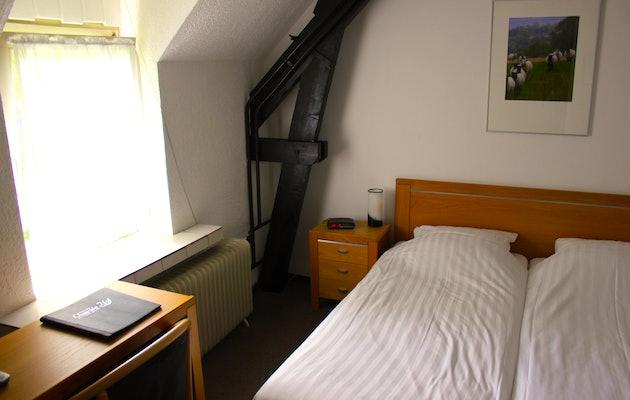 Hotelarrangement Landgoed Overste Hof voor 2 personen